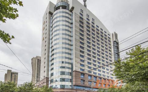 上海裸心社国旅大厦