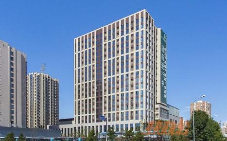 北京梦想加龙湖一展未来时大厦