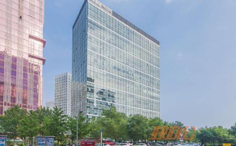 北京梦想加CBD国际大厦