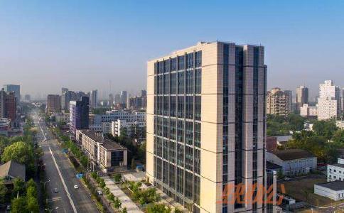 北京梦想加瀚海国际大厦