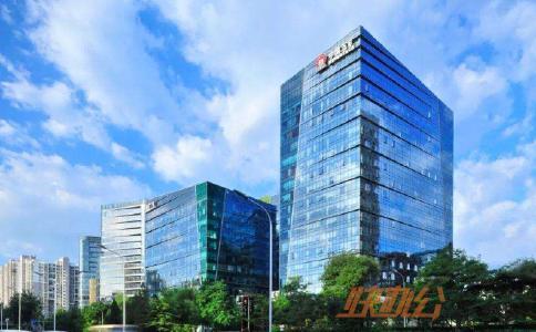 北京梦想加中国五矿大厦