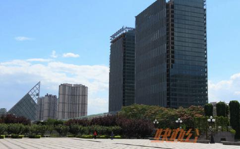 北京梦想加泰达时代中心