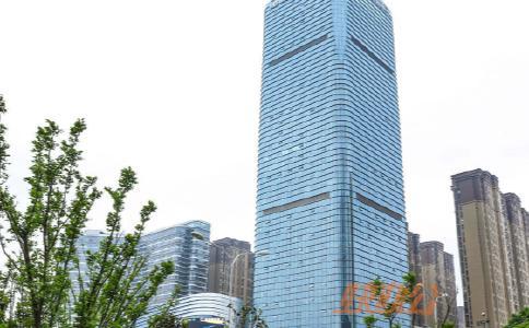 武汉氪空间保利国际中心