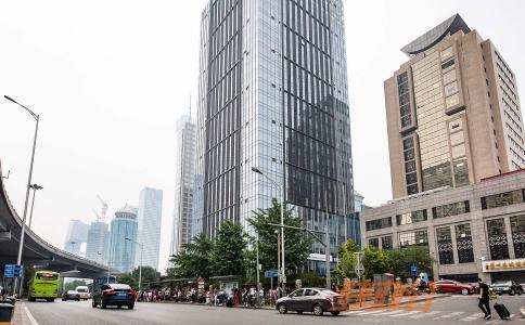 北京氪空间万科大都会