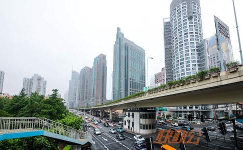 上海氪空间海洋大厦