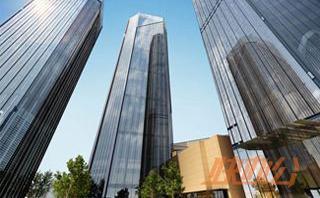 杭州氪空间平安金融中心