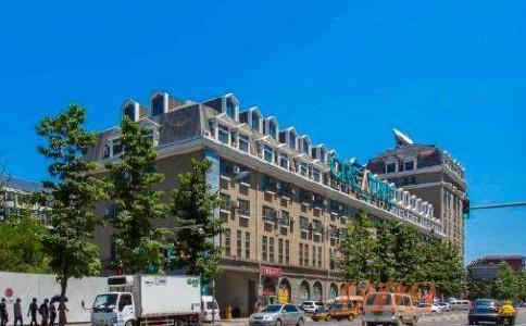 北京创富港创而新大厦