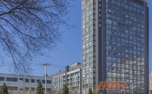 北京创富港紫光发展大厦