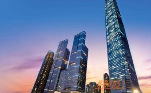 广州创富港环球广场