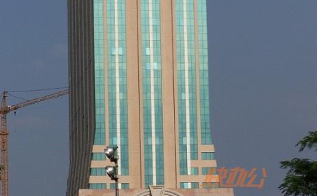 广州创富港南方证券大厦