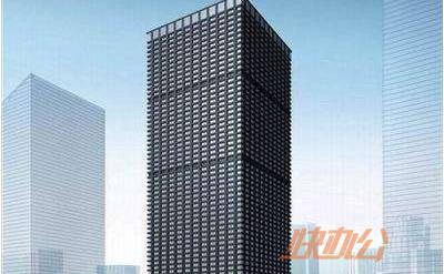 广州创富港广州银行大厦