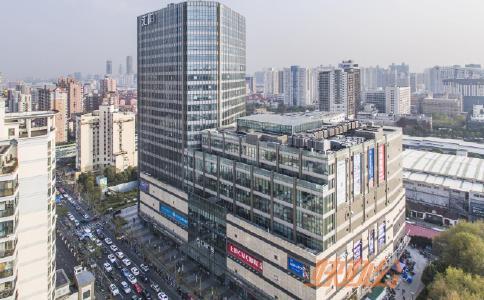 上海创富港汇阳广场