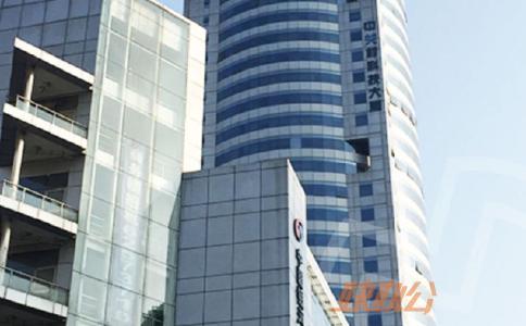 上海创富港中关村科技大厦