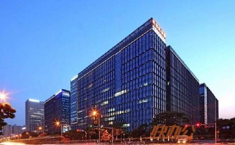 深圳创富港巨基工业园