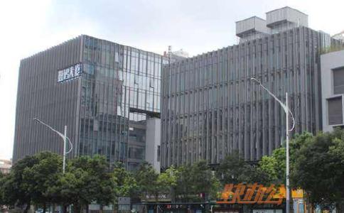 深圳创富港花园城数码大厦
