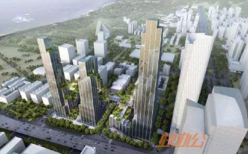深圳创富港泰然工业园