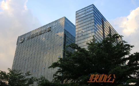 深圳创富港中国凤凰大厦