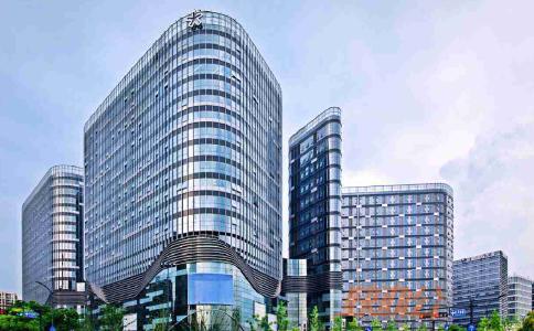 杭州创富港东方茂商业中心