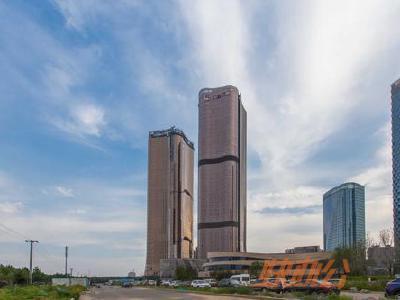 中航资本大厦