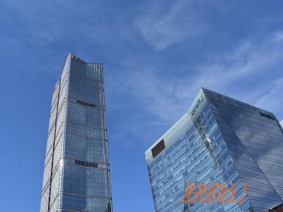 SERVCORP世服宏图·财富金融中心