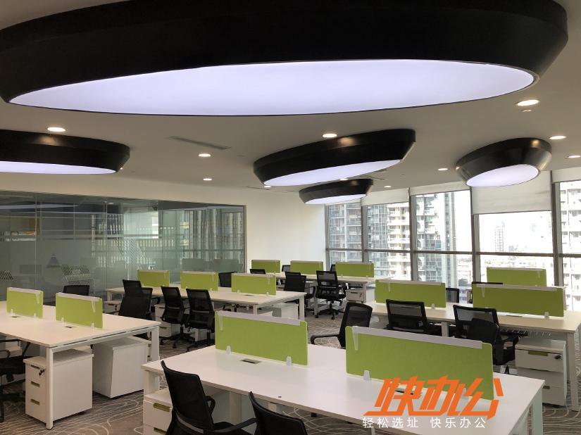 国科成都战略新兴产业国际创新孵化中心